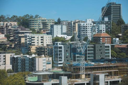 Research stirs debate over apartment size