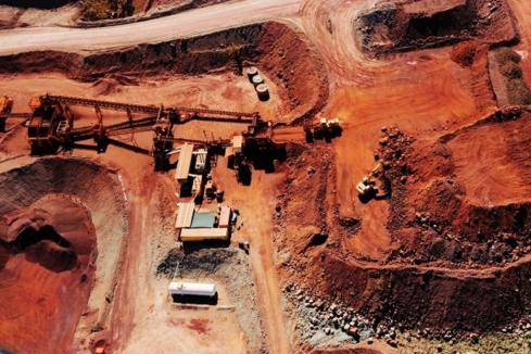 Moly Mines delisted with $63m in the bank