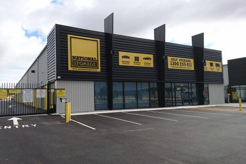 Storage group outlays $17m on WA properties