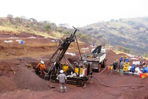 Peak's rare earth project to cost $475m