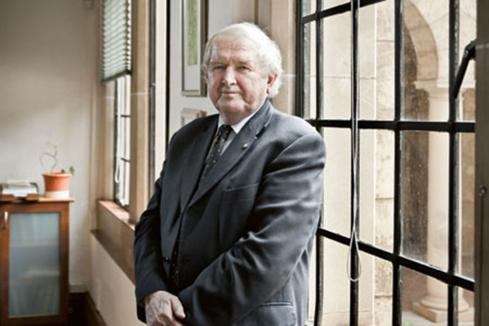 Robson to chair Perron Institute