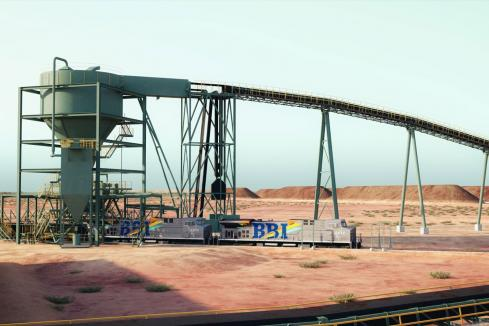 BBI to buy MinRes iron ore operation