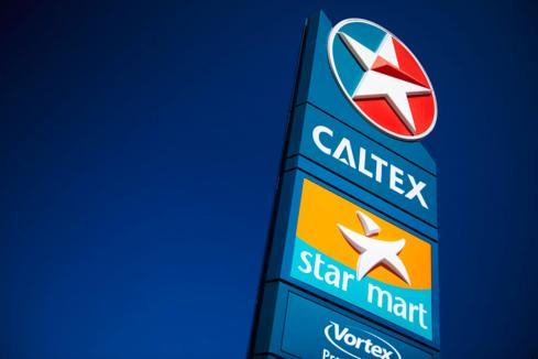 ACCC approves Caltex takeover