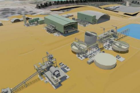 Cimic wins $107m Heron contract