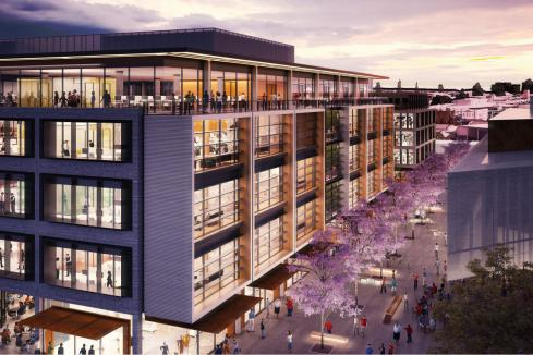 Sirona signs builder for $270m Freo job