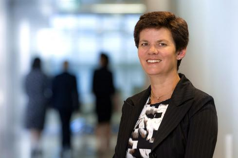 KPMG announces new national chair