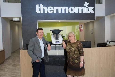ACCC takes Thermomix to court