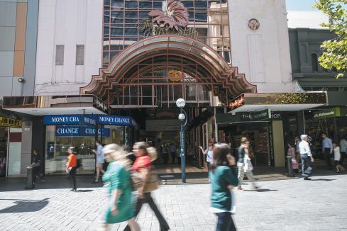 Funds fight stalls theatre plan