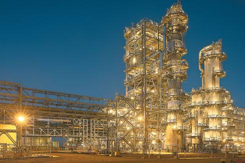 Monadelphous wins $600m Woodside contract