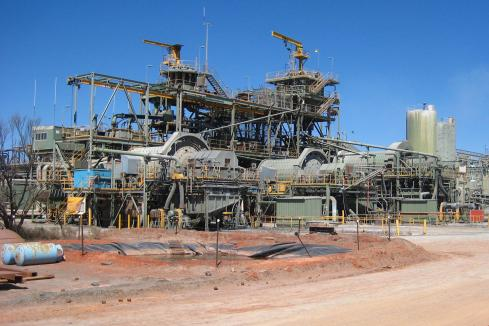 GR Engineering wins AngloGold work