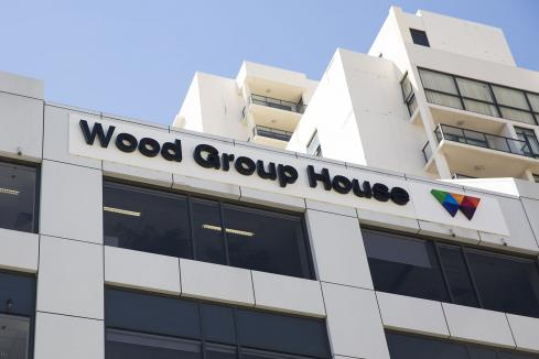 Wood Group wins Woodside contract