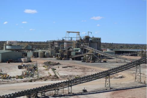 Echo to raise $5m for gold project