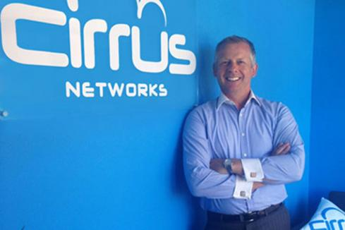 Richmond steps down from Cirrus board