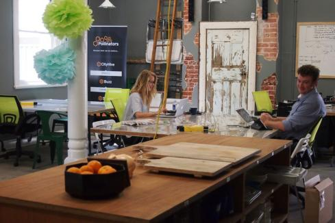 State funds for Geraldton co-working space