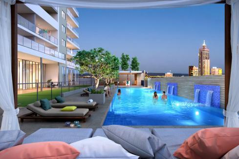 Offshore group buys 64 Finbar apartments