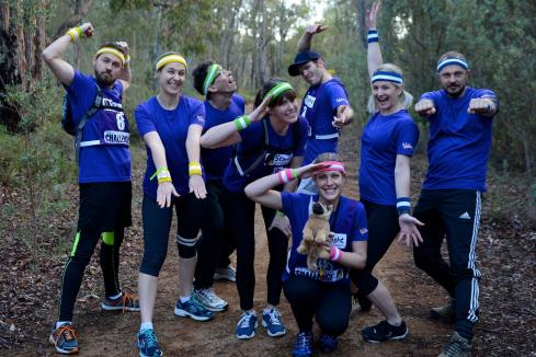 WA businesses to sweat it out for Starlight