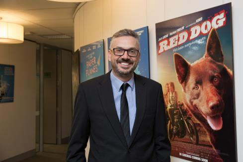 CEO Ian Booth to leave Screenwest