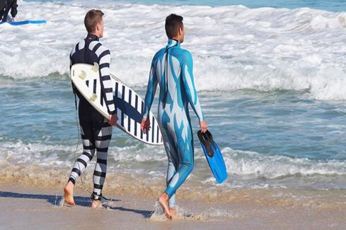 Shark Mitigation Systems go direct to US retailers for shark tech