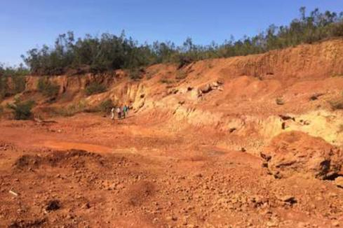 Lindian to buy stake in Tanzanian bauxite project