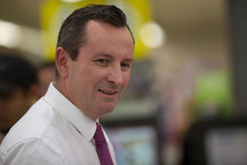 Economic diversification focus in McGowan trips