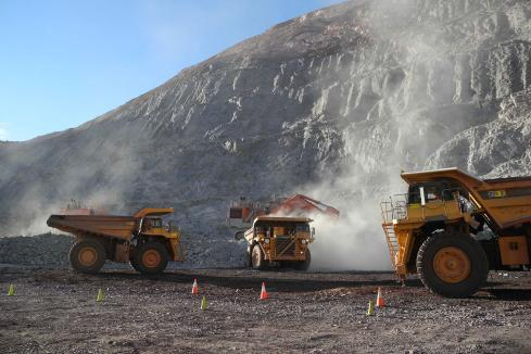 Mt Gibson to pay dividend