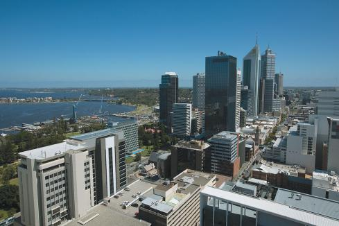 Perth world's 7th most liveable city