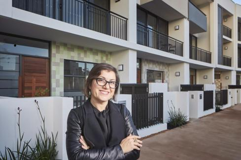 Claremont apartments surge leads nation: report
