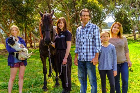 Bio Organics founder seeks council seat