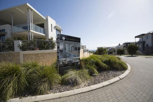 Perth property down 8.8% in three years