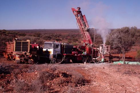 Peel to spin-out local gold asset