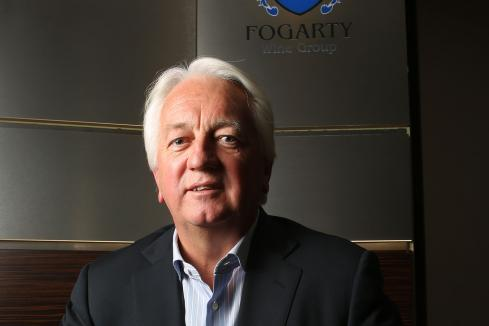 Fogarty expands via McWilliams deal
