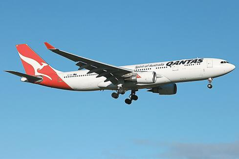 Qantas trials regional flight discounts