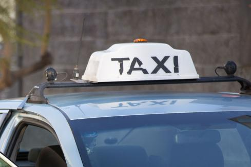 Swan Taxis drives uptake of booking app