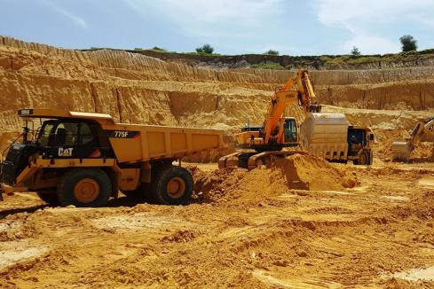 Avenira raises funds for phosphate project