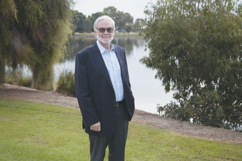 Spence to chair Santos