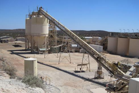 Kin upbeat on gold project