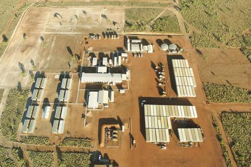 WA lithium gets jump on rivals