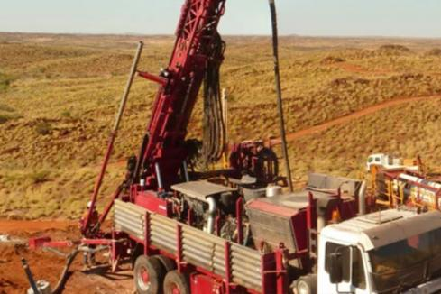 Tungsten taps investors for $13m