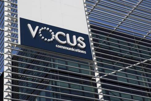 Vocus adds heavy hitters in board renewal