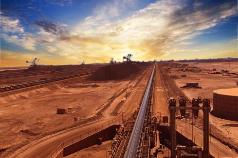 Pilbara mine camp merger