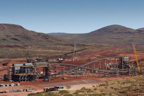 Fortescue cuts ties with TransAlta