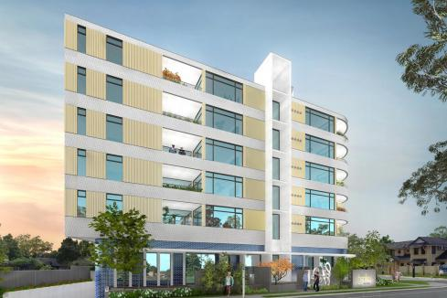 Fini launches Henley on Park