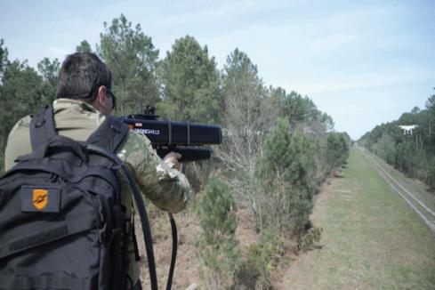 DroneShield enters lucrative South American security market
