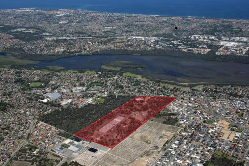 Stockland strikes $91m deal