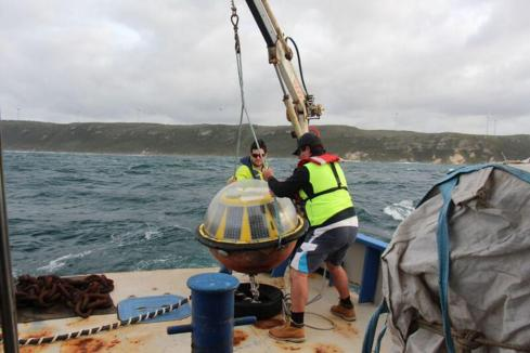 Wave energy a step closer