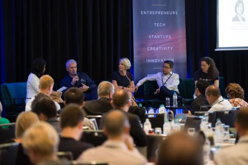 Startups face up to the competition