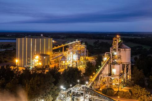 Iluka approves $275m Cataby mine