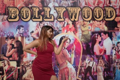 Patel gets (Bolly) Active to spread fitness