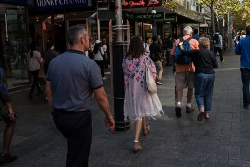 WA population growth remains subdued
