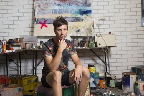Fremantle finds its roots with local artists